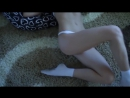 Девушка танцует стриптиз. Эротика. Домашнее частное любительское русское видео. Не порно. голая