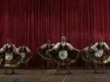 Отчетный концерт. Килия. Венгерский танец