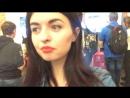 Gamanoid на презентации Nintendo Switch в России- LIVE