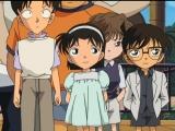 El Detectiu Conan - 358 - Cinquè episodi de la història damor dels policies (I)