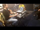 Rasta-Beat Band ReggaeOn - записываем скретчинг