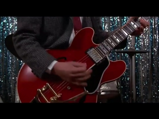 Марти Макфлай- Johnny B. Goode (Chuck Berry cover) ost