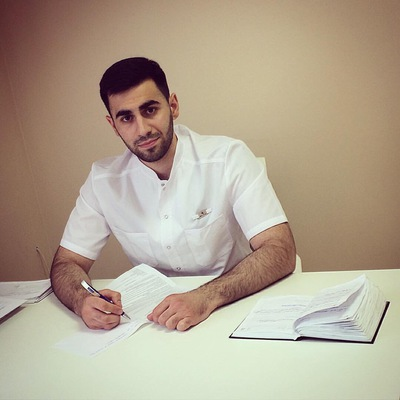 Narek Petrosyan