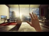 Официальный игровой видеоролик Prey