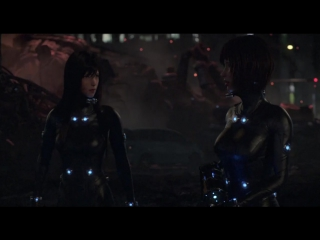 Gantz:O фильм 2016 русская озвучка OVERLORDS / Ганц:O Movie на русском [vk] HD