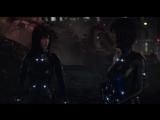 GantzO фильм 2016 русская озвучка OVERLORDS  ГанцO Movie на русском vk HD