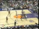 Чемпионат НБА сезона 1992-1993 Финал. Чикаго Буллз - Финикс Санз 99-98 (игра 6)