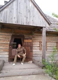 Андрей Белёнов