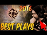 f0rest BEST PLAYS 2016 EDITION! [INSANE PLAYS, VAC SHOT & MORE] #CSGO