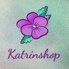 Katrinshop товары для хобби и творчества
