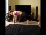 Эффективные упражнения на все мышцы