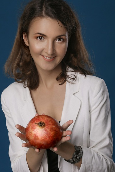 Мария Дьякова
