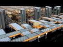 Проект автоматизированного склада FMCG