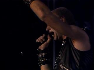 Judas Priest - Live 1983