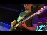 PATRIC FM Выступление в JAZZ &amp BLUES Cafe Murmansk