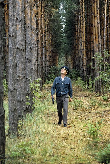 Фото студенты в лесу 22723 фотография
