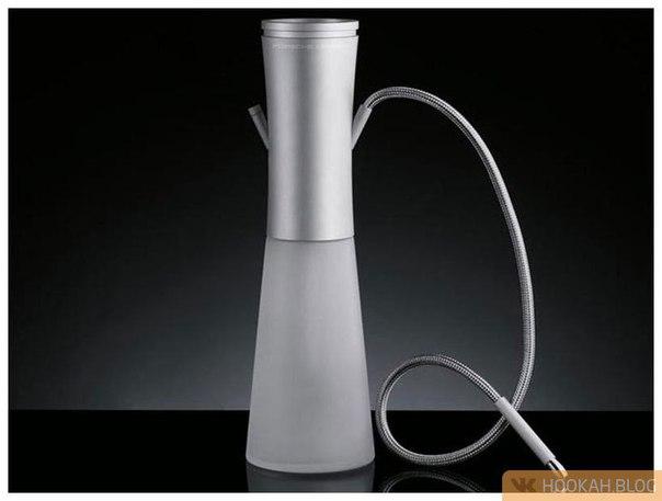 ТОП 10: Самые красивые дизайнерские кальяны  1.HOOB FLEX  2.Desvall  3