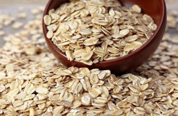 Худеем на 7 кг за неделю: Диета на овсянке