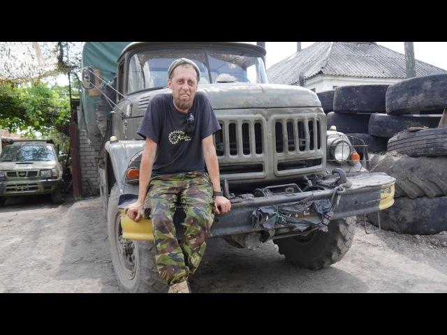Росія - це п'яний металург дядя Ваня, якому дали в ніс - солдат