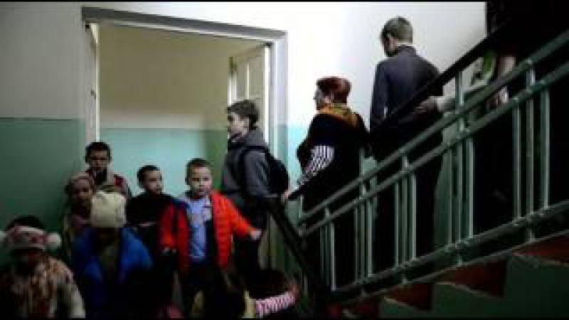 Заходи з безпеки дітей Евакуація дітей
