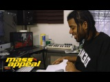 Rhythm Roulette A$AP P On The Boards