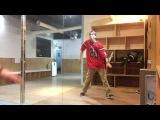 Jaygee Rmc | Boogaloo Practice