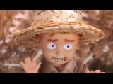 Робоцып \ HD - Вегетарианское будущее , Дети воздушной кукурузы
