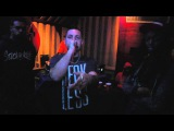 Mathematics - Prodigy, Sean Price, Eyes Low, Lansky Jones, Nina B - Boiler Room Rap Life NY