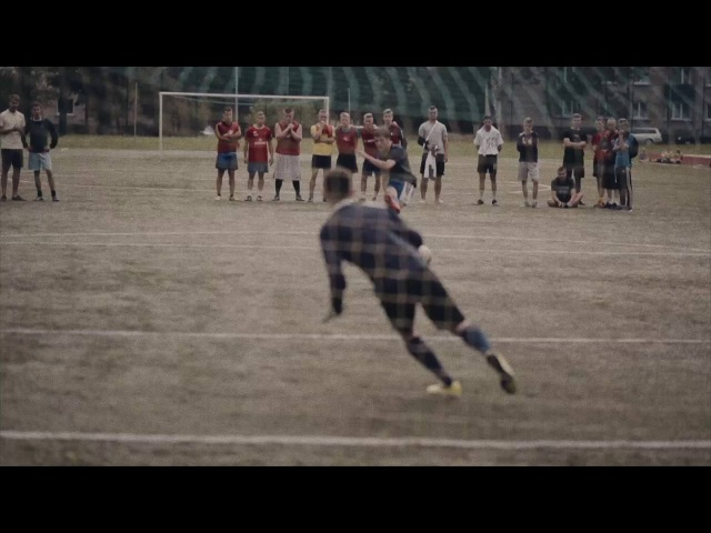 Esi pirmais football trailer