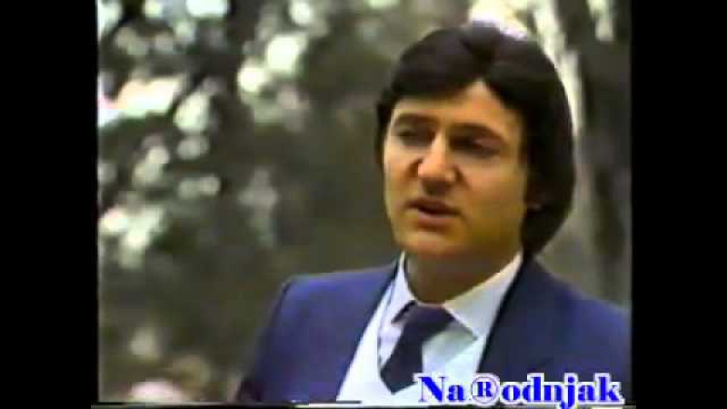 Saban Saulic - Dodji da ostarimo zajedno - (Official Video)