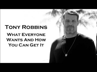Tony Robbins Helps You Change Your State in Minutes. How To Get More Energy Instantly