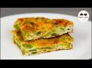 Запеканка с зеленой фасолью Быстро просто красиво и вкусно Green Bean Casserole