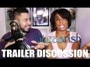 GUZAARISH Trailer Discussion by Jaby Cortney