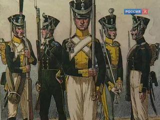 Неизвестный Петергоф. Петергофская гвардия