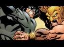 Видео к мультфильму Супермен Бэтмен Враги общества