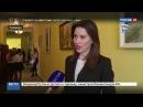 Алена Аршинова посетила Канашский педагогический колледж (Россия-24)