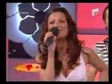 Elena Gheorghe &amp Gica Coada-Ina,ina gione!