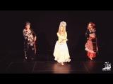 Defile от Марии Тюмиковой || Home Fest TRIBAL SWEET of dance studio Tribal Dream