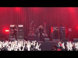 With The Dead - Living With The Dead. Loud Park Tokyo 2016 (OFFICIAL)