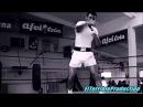Мухаммед Али - тренировка HD