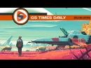 Gs Times на GameZonaPSTv: No Man's Sky, Mass Effect: Andromeda, System Shock (20.01.2018)