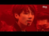 170223 BTS - Not Today @ Mnet M!Countdown