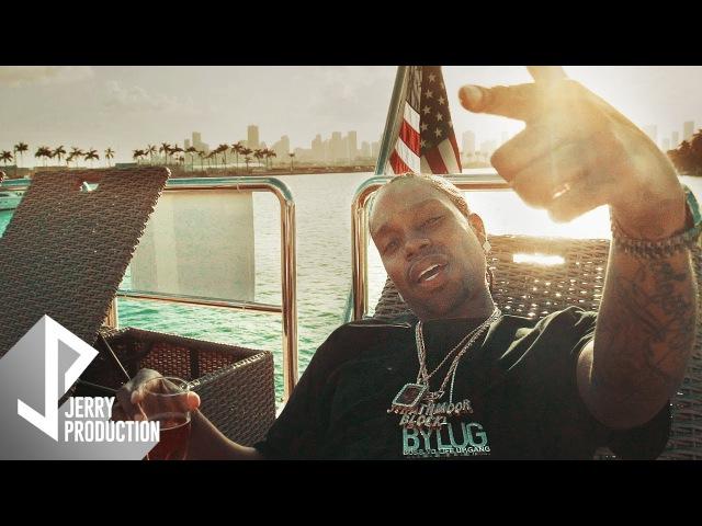 Payroll Giovanni - Hustle Muzik 3 (Official Video) Shot by @JerryPHD