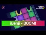 Drum Pad Machine - iBenji - Boom!