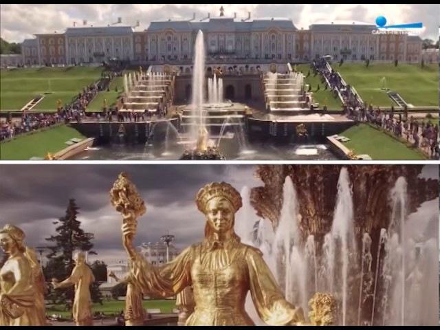 От Питера до Москвы. 99 лет назад завершился переезд столицы