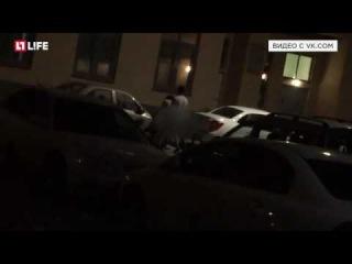 В Екатеринбурге ещё одну парочку застукали за сексом на публике