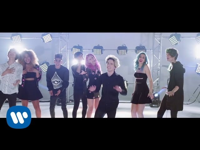 Sweet California Vuelves feat CD9 Videoclip Oficial