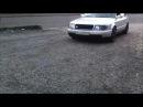♔Quattro Family Club♔ Audi S4 C4 20v Turbo Sound