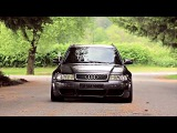 Audi A4 B5 Tuning Compilation