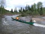 Счастье рыболова. Сердитая река. Из цикла |Реки России|